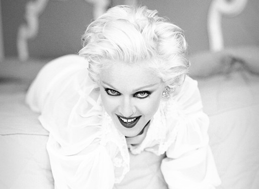 ALBUM THROWBACK: MADONNA   BEDTIME STORIES + NEW REMIX EP FOR BEDTIME STORY