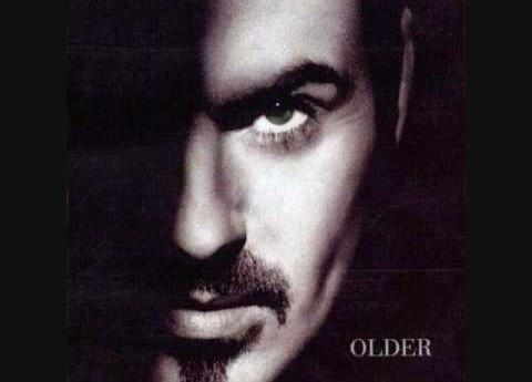 ALBUM THROWBACK: GEORGE MICHAEL   OLDER ( 1996)