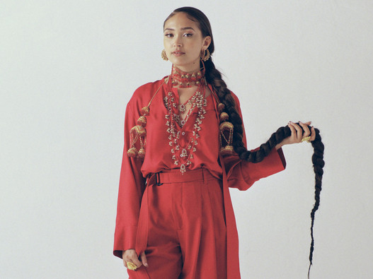 NEW MUSIC: JOY CROOKES   FEET DON'T FAIL ME NOW