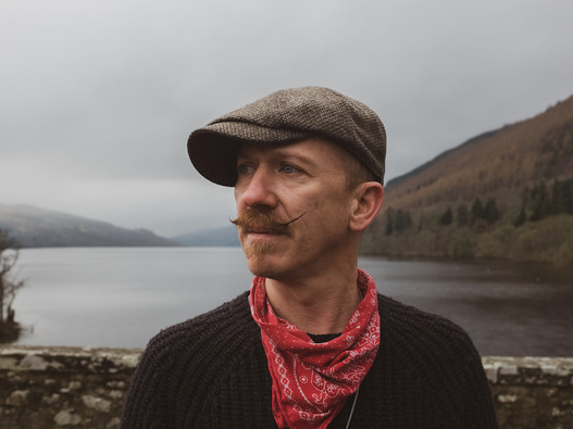 NEW MUSIC: FOY VANCE   TIME STAND STILL