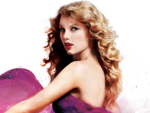 ALBUM THROWBACK: TAYLOR SWIFT   SPEAK NOW
