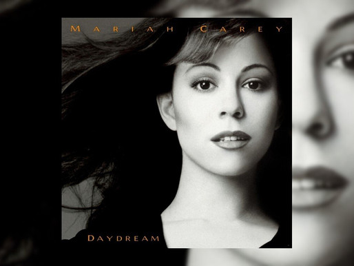 ARTIST OF THE MONTH: MARIAH CAREY
