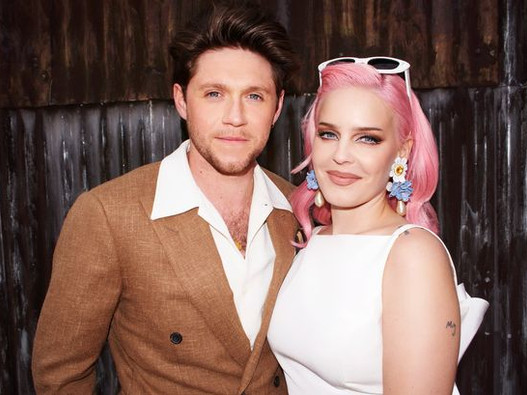 NEW MUSIC: ANNE-MARIE & NIALL HORAN   OUR SONG (ACOUSTIC)