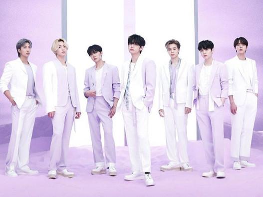 NEW ALBUM: BTS | BTS, THE BEST