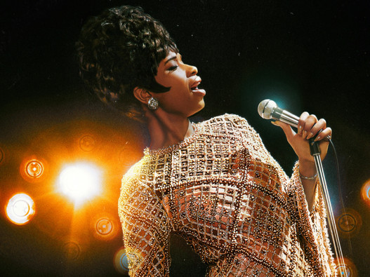 NEW MUSIC: JENNIFER HUDSON   HERE I AM (SINGING MY WAY HOME) (FROM THE 'RESPECT SOUNDTRACK)
