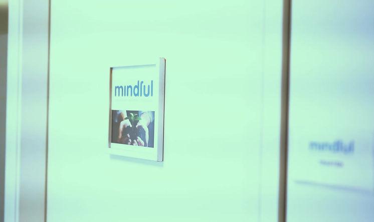 Välkommen till Mindful