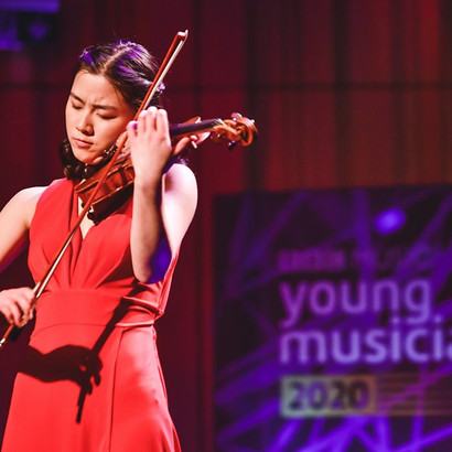 BBC Young Musician