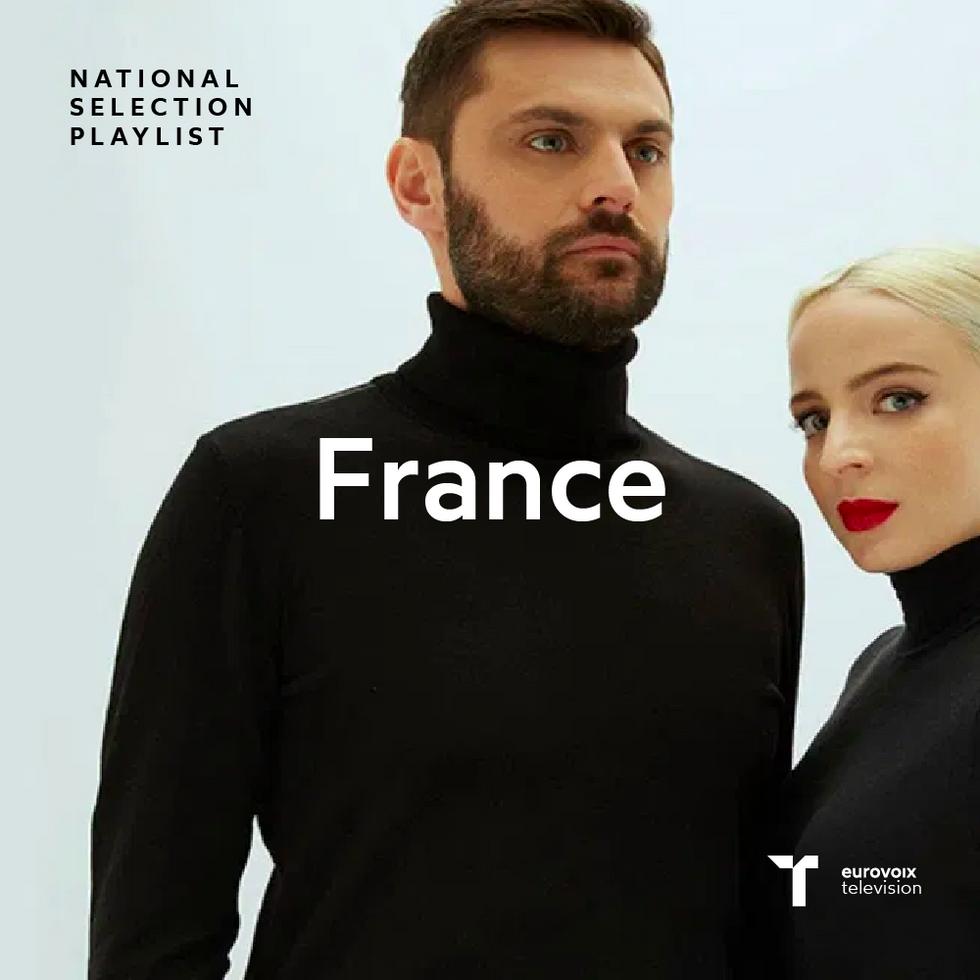 France | National Selection Playlist