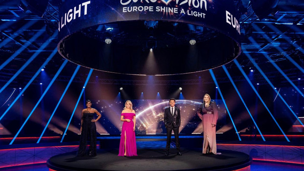 Eurovision 2021: Theme Music Originally Planned Has Been Scrapped