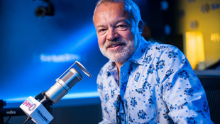The Graham Norton Podcast