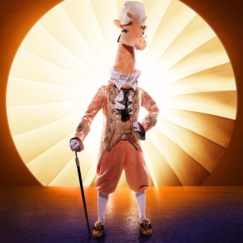 The Masked Singer: Sweden