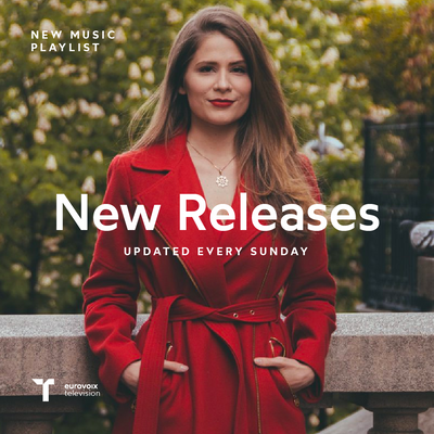 New Releases Playlist