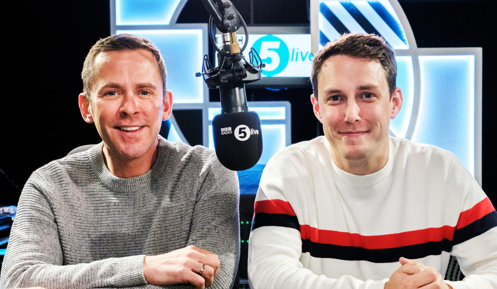 Scott Mills Daily Podcast
