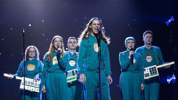 """Daði Freyr's Eurovision Entry """"A Lot More Disco"""""""