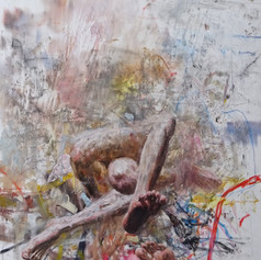Chwilio am ffigwr cyfoes IV / A search for a contemporary figure IV