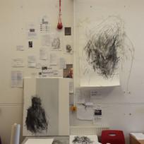 Y stiwdio / The studio