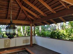 Poolside tropical Ewingsdale