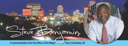 Mayor Benjamin Declares City of Columbia State of Emergency