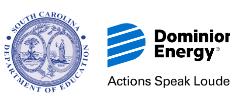 Dominion Energy and S.C. Department of Education Launch Student Writing Contest