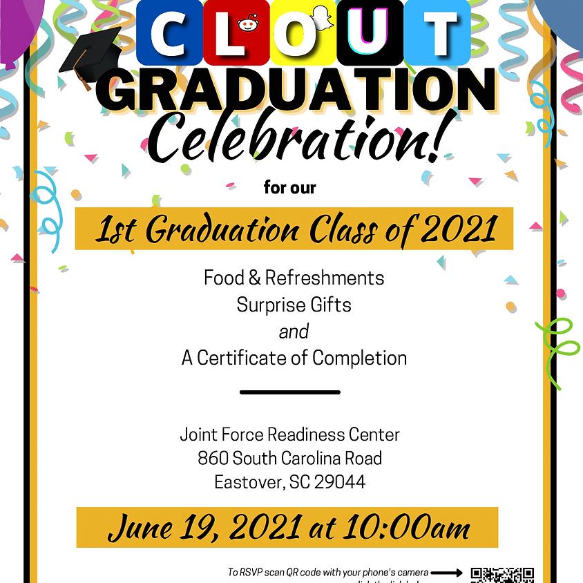 Coding for Clout Graduation