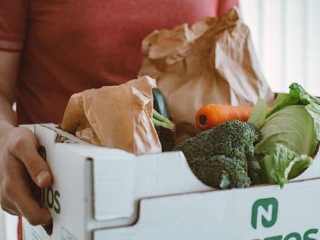 Senior Farmers' Market Nutrition Program Returns to South Carolina