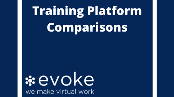 Training Platform Comparison