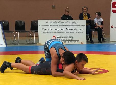 Jugendmannschaft dominiert in Fachsenfeld