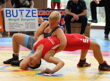 Siegesserie geht weiter - Jugendmannschaft gewinnt gegen den TSV Herbrechtingen