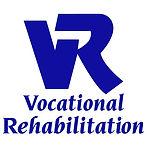 Florida Vocational Rehabilitation Logo and Link