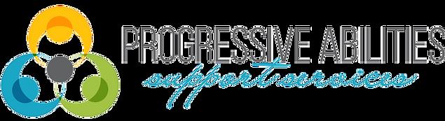 Progressive Abilities Support Services Logo