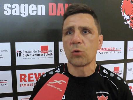 Bericht Filstalwelle von der Oberliga gegen Ehningen