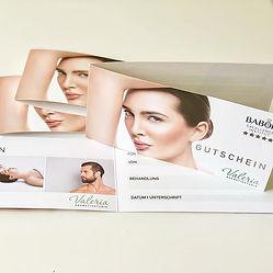 Gutscheine für Valeria Kosmetikstudio in