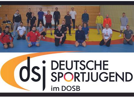 Präsenzunterricht Ausbildung zur B-Trainer Lizenz im Leistungssport