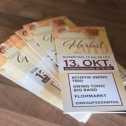 12 seitiger Flyer für den Ebersbacher He