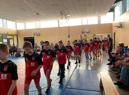 Jugendmannschaft erfolgreich in die Saison gestartet!