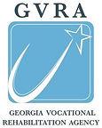 Georgia Vocational Rehabilitation Agency Logo and Link