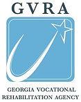 Georgia Vocational Rehabilitation Logo and Link