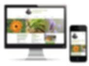 Neue Webpräsenz für den Homöopathischen