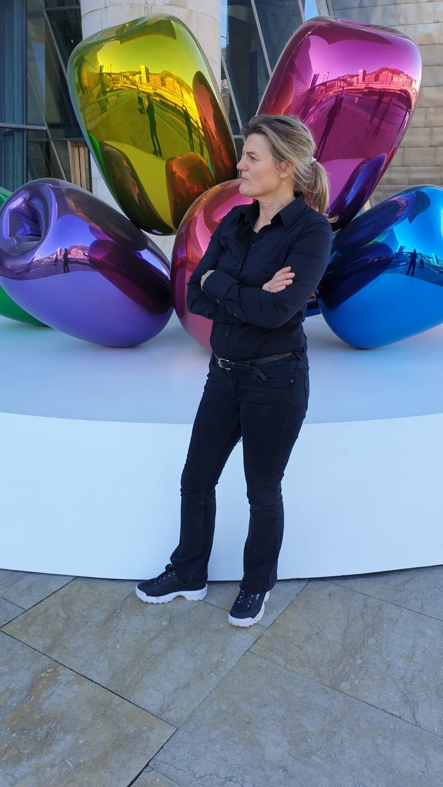Coach: Carola Drontmann