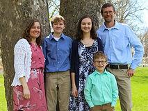 Dennis Family.jpg