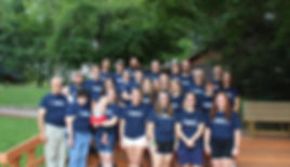 Summer Staff '19
