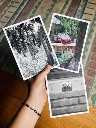 Postcard Prints | MEXICO CITY