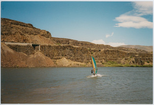 The Gorge. c. 1985