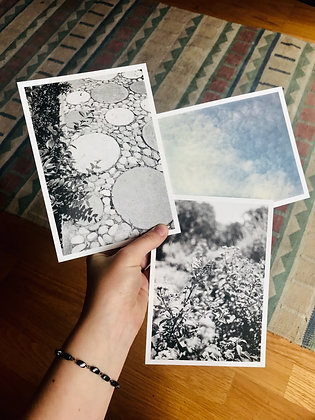 Postcard Prints | BUTTERFLY DREAM