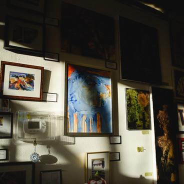 Gallery Boom