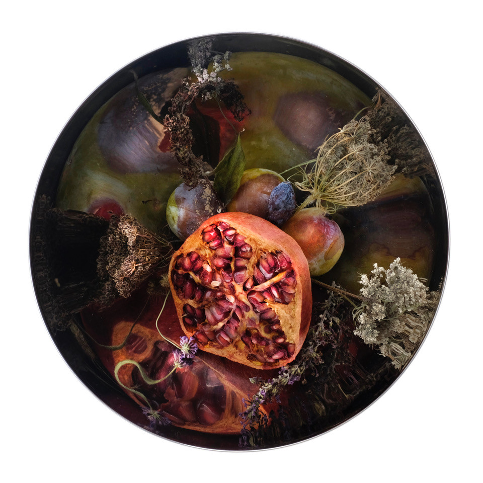 pomegranate storysphere