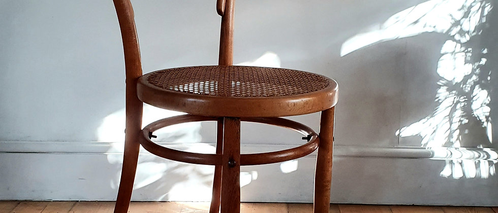 19th C Bentwood Chairs by Josias Eissler and Sohne