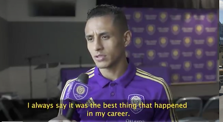 Yoshimar Yotún Reflects on his World Cup