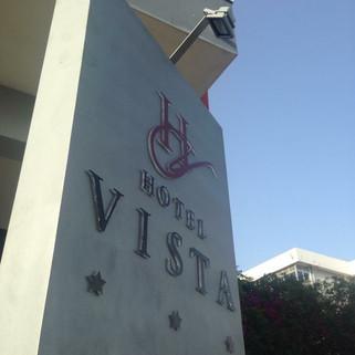 Deco Design - Hotel Vista