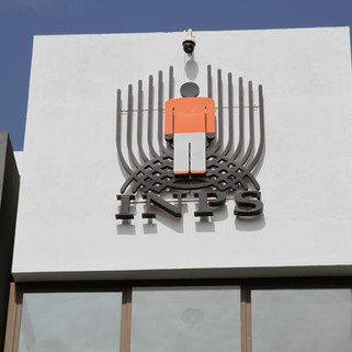 Deco Design - INPS Cabo Verde